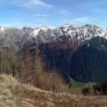 Fiona im Trail