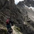 a geiler Trail
