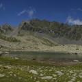 wieder Bergseen