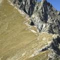 trügerischer Trail