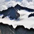 viele schöne Gletscher in Sicht