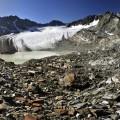 auf zum Gletschersee