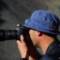 Fotograf fotografiert Fotograf