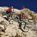 doch dann: Klettersteig