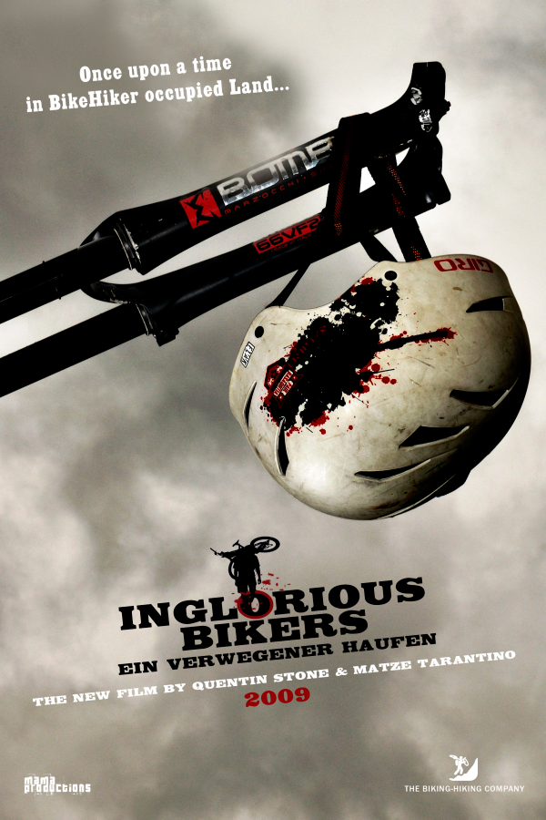 IngloriousBikers