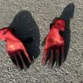 die warmen BikeHiker Gloves müssen her