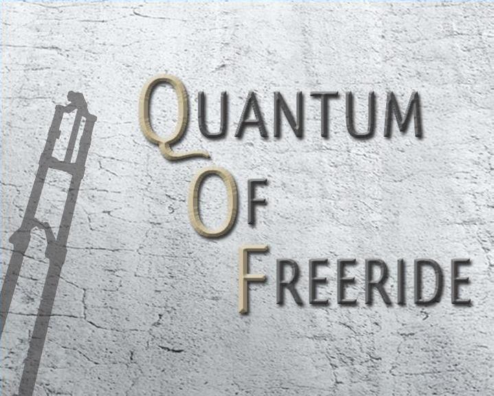 Quantum Of Freeride