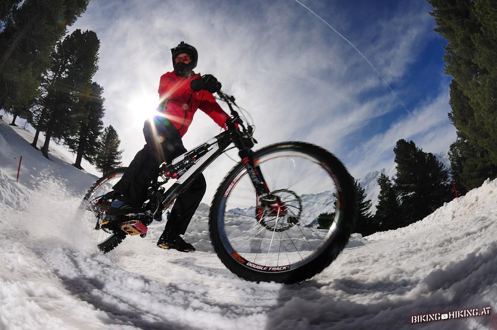 winterbiken