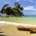 auf Fisherman Island