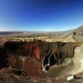 "Mount Doom aus ""der Herr der Ringe"" / Mt. Ngauruhoe (Nordinsel)"