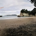 Cathedral Cove / Coromandel Peninsula (Nordinsel)