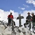 Gipfelfoto ohne Fotografen