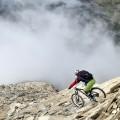 wenn sich der Nebel verzieht, Tiefblicke!!