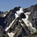 auch hier schrumpfen die Gletscher