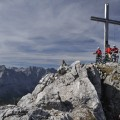Gipfelphoto