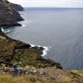 Küste fast wie in Irland