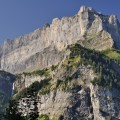 fast wie in den Dolomiten