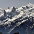 Gletscher wie in Neuseeland