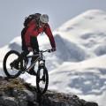 vorm Mont Blanc