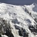 schon beeindruckende Gletscher