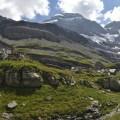 Schweizer Hütte fast wie in Tirol