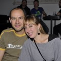 a nettes Paar