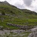 am Arlberg...