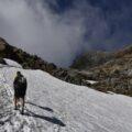 Den Gipfel im Blickfeld