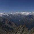 Pano Stubaier Alpen