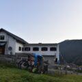 Bikeparkplatz