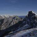 Blick ins Karwendel